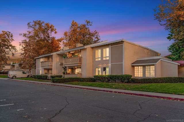 512 Sandalwood Pl #4, Escondido, CA 92027 (#210029144) :: Neuman & Neuman Real Estate Inc.