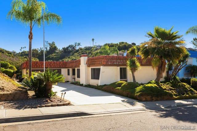 3239 Erie St, San Diego, CA 92117 (#210029152) :: Windermere Homes & Estates