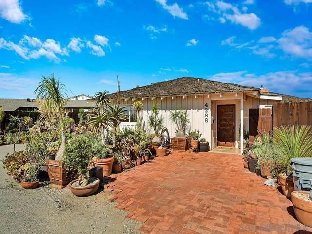 4288 Point Loma Ave, San Diego, CA 92107 (#210029155) :: Keller Williams - Triolo Realty Group