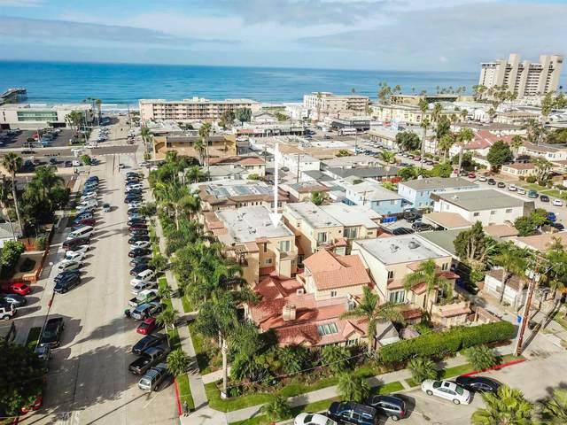 886 Felspar St, San Diego, CA 92109 (#210029159) :: Keller Williams - Triolo Realty Group