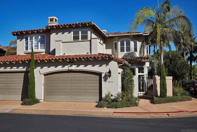 3148 Hamburg Sq, La Jolla, CA 92037 (#210029167) :: Neuman & Neuman Real Estate Inc.