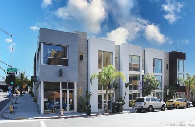 2491 Kettner, San Diego, CA 92101 (#210029168) :: Keller Williams - Triolo Realty Group