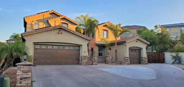 40409 Erica Ave, Murrieta, CA 92562 (#210029179) :: Neuman & Neuman Real Estate Inc.