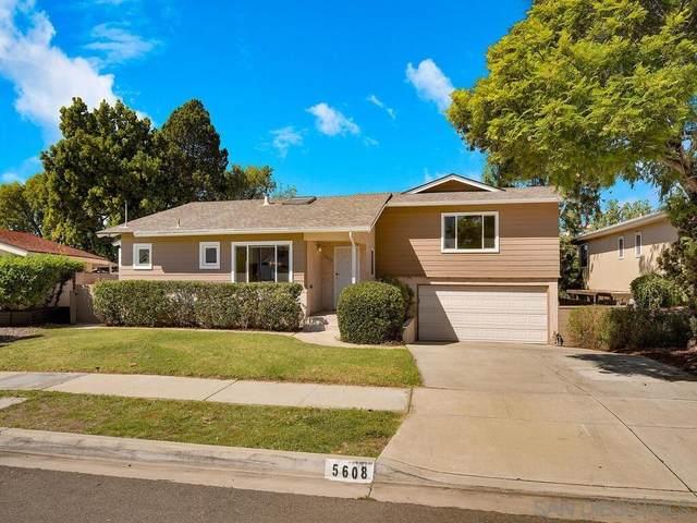 5608 Marne Ave, San Diego, CA 92120 (#210029195) :: Neuman & Neuman Real Estate Inc.