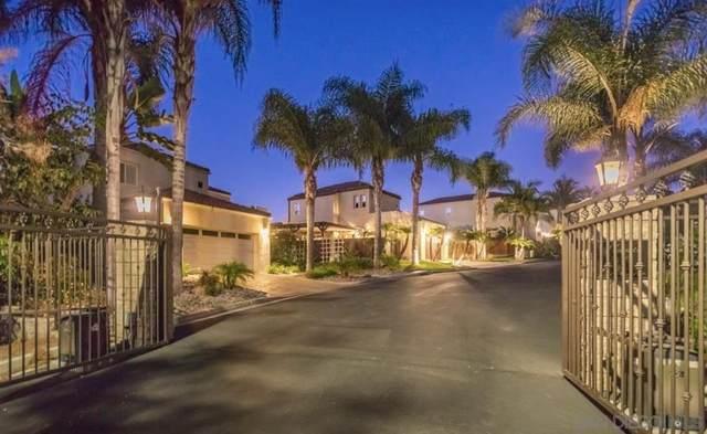 6379 Camino Largo, San Diego, CA 92120 (#210029205) :: Neuman & Neuman Real Estate Inc.
