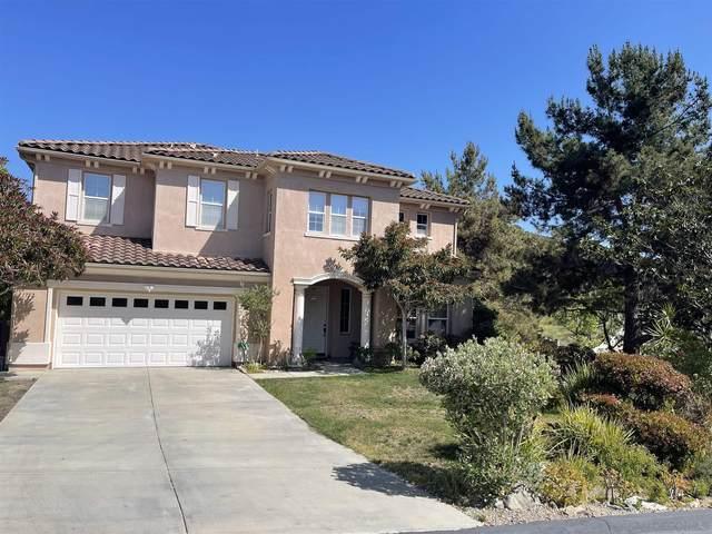 1752 Brighton Hill, San Marcos, CA 92078 (#210029207) :: Windermere Homes & Estates