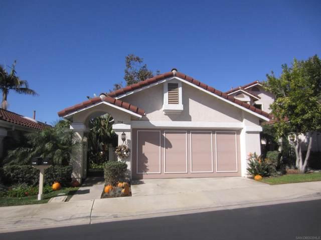 7134 Caminito Zabala, San Diego, CA 92122 (#210029215) :: Windermere Homes & Estates