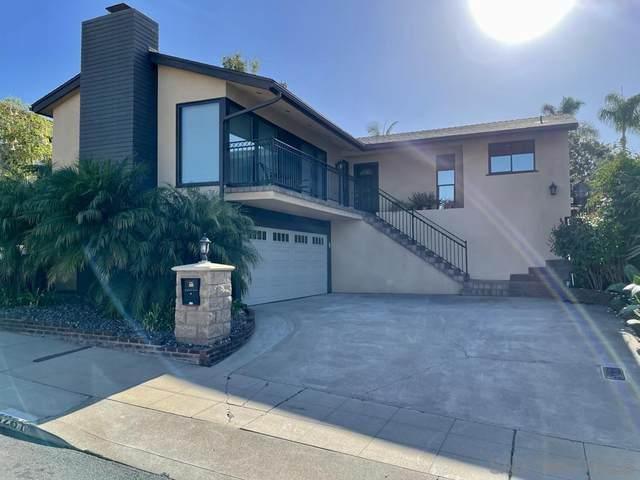 4267 Ampudia St, San Diego, CA 92103 (#210029216) :: Neuman & Neuman Real Estate Inc.