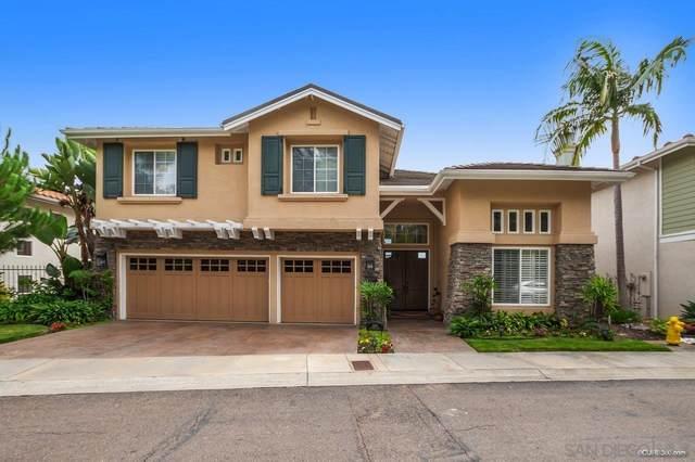 2451 Selkirk Row, La Jolla, CA 92037 (#210029218) :: PURE Real Estate Group