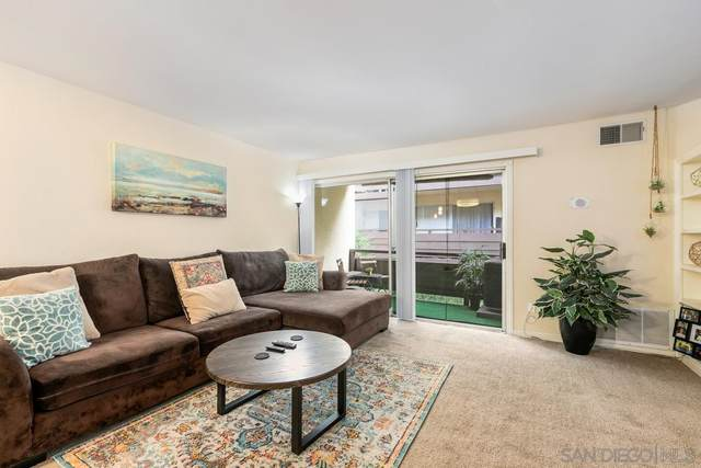 1695 Hotel Circle S C211, San Diego, CA 92108 (#210029231) :: American Dreams Real Estate