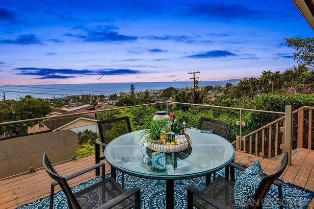 1310 Alexandria Drive, San Diego, CA 92107 (#210029234) :: Keller Williams - Triolo Realty Group