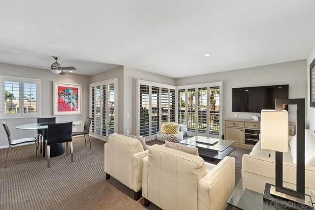 45750 San Luis Rey Ave #260, Palm Desert, CA 92260 (#210029235) :: American Dreams Real Estate