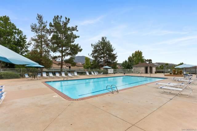 3005 Golden Oak Way, Spring Valley, CA 91978 (#210029237) :: Neuman & Neuman Real Estate Inc.