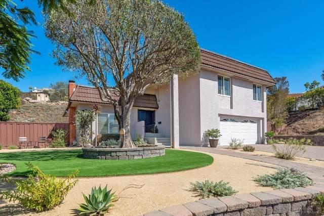 12646 Pacato Circle North, San Diego, CA 92128 (#210029260) :: Neuman & Neuman Real Estate Inc.