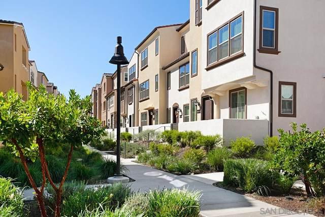 11021 Payton Way, San Diego, CA 92129 (#210029263) :: Neuman & Neuman Real Estate Inc.