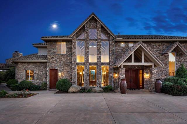17787 Puerto Oro, Ramona, CA 92065 (#210029278) :: Neuman & Neuman Real Estate Inc.