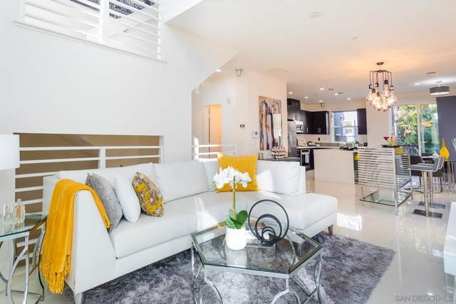 7814 Civita Blvd, San Diego, CA 92108 (#210029287) :: Windermere Homes & Estates