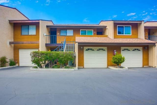 7755 Saranac Pl #42, La Mesa, CA 91942 (#210029301) :: COMPASS