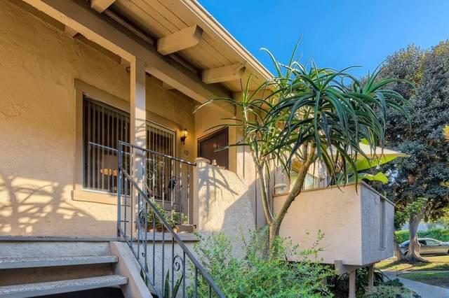 2352 Altisma Way #10, Carlsbad, CA 92009 (#210029302) :: Neuman & Neuman Real Estate Inc.