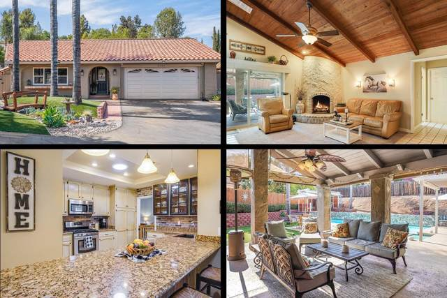3764 Avocado Blvd, La Mesa, CA 91941 (#210029322) :: Rubino Real Estate