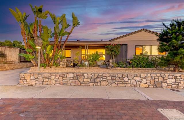 3121 Geronimo Ave, San Diego, CA 92117 (#210029330) :: Neuman & Neuman Real Estate Inc.
