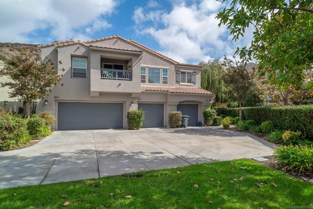 871 Ballow Way, San Diego, CA 92078 (#210029343) :: Windermere Homes & Estates
