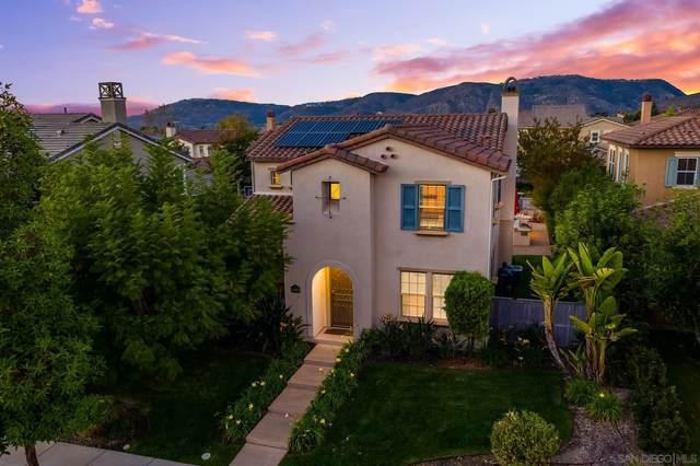15868 Monte Alto Ter, San Diego, CA 92127 (#210029345) :: Carrie Filla & Associates