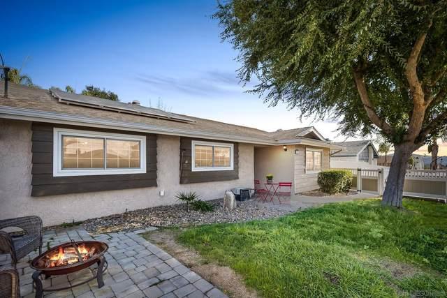 8327 Sheila St, El Cajon, CA 92021 (#210029355) :: Rubino Real Estate