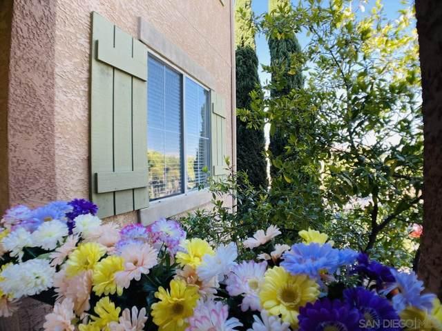 3825 Elijah Court #327, San Diego, CA 92130 (#210029357) :: Keller Williams - Triolo Realty Group