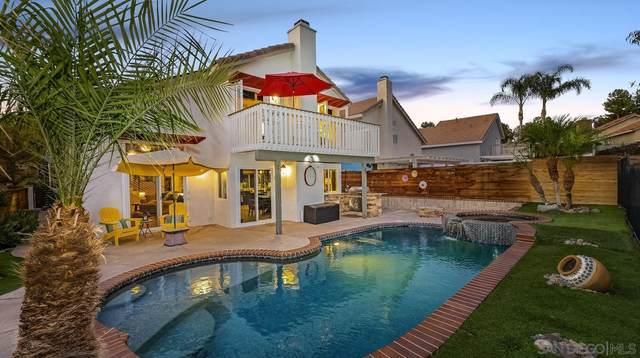 39886 Wild Canary Ln, Murrieta, CA 92562 (#210029360) :: Neuman & Neuman Real Estate Inc.