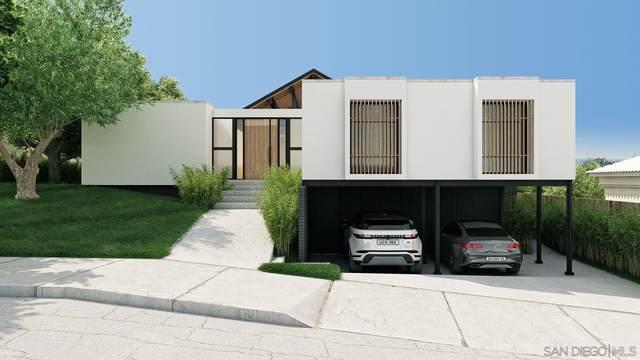 845 Lamplight Dr, La Jolla, CA 92037 (#210029362) :: Neuman & Neuman Real Estate Inc.