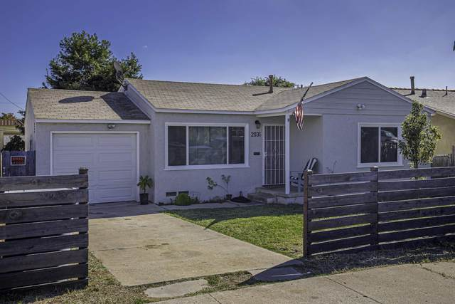 2031 K Ave, National City, CA 91950 (#210029363) :: PURE Real Estate Group