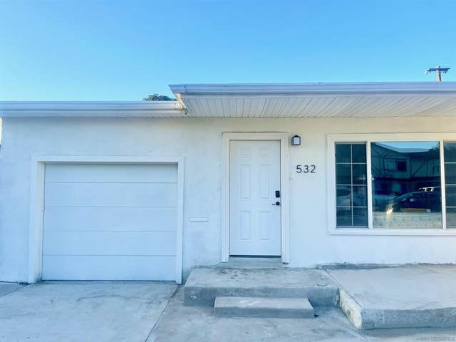 532 Moss St, Chula Vista, CA 91911 (#210029369) :: PURE Real Estate Group