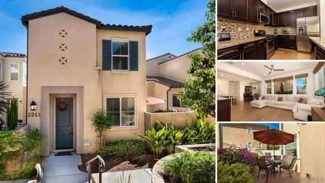 2211 Antonio Dr, Chula Vista, CA 91915 (#210029372) :: Windermere Homes & Estates