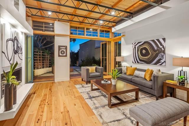 3424 Jennings Street, San Diego, CA 92106 (#210029377) :: Yarbrough Group