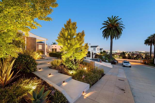 3034 Browning St, San Diego, CA 92106 (#210029382) :: Yarbrough Group
