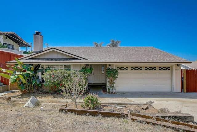 12093 Short St, Lakeside, CA 92040 (#210029384) :: Rubino Real Estate