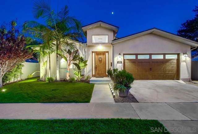 4502 Chinook Ct, San Diego, CA 92117 (#210029387) :: Windermere Homes & Estates