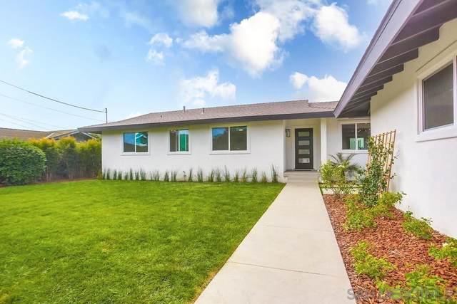 8966 Cliffridge Ave, La Jolla, CA 92037 (#210029397) :: PURE Real Estate Group