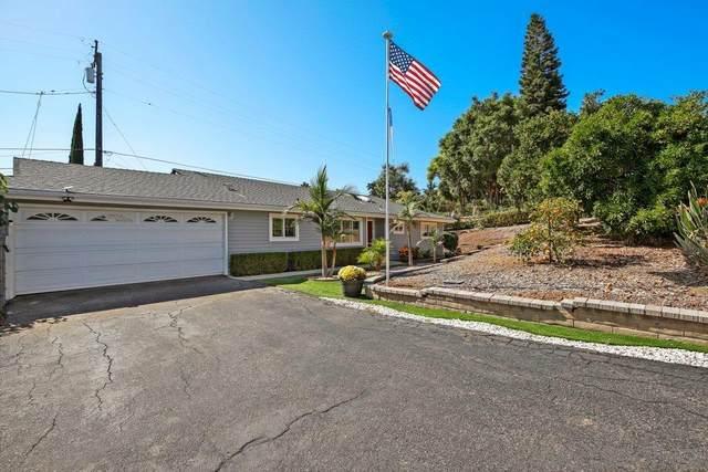 445 Mimosa Ave, Vista, CA 92081 (#210029403) :: PURE Real Estate Group