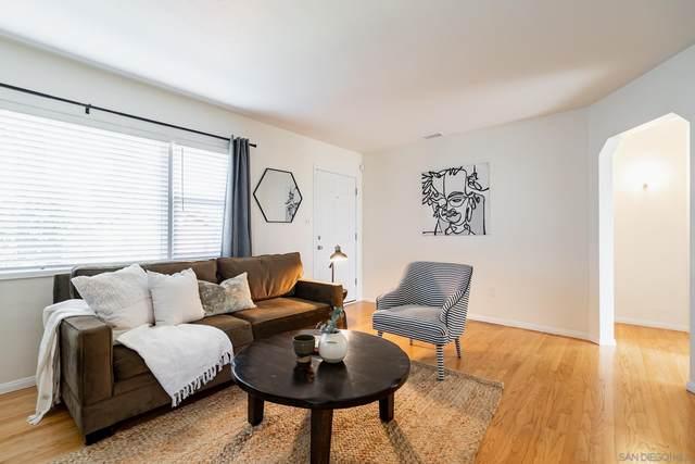 4163 Poplar, San Diego, CA 92105 (#210029404) :: Neuman & Neuman Real Estate Inc.