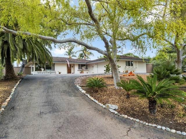 6230 La Fremontia, Rancho Santa Fe, CA 92067 (#210029411) :: PURE Real Estate Group