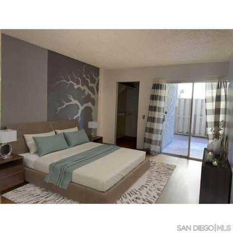 6416 Friars Rd #109, San Diego, CA 92108 (#210029412) :: Rubino Real Estate