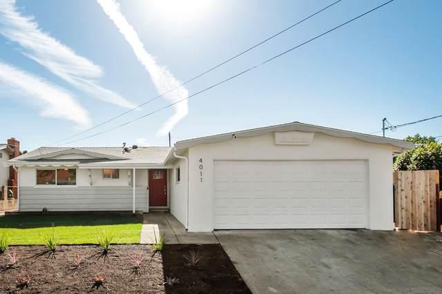 4011 Anastasia St, San Diego, CA 92111 (#210029424) :: Rubino Real Estate