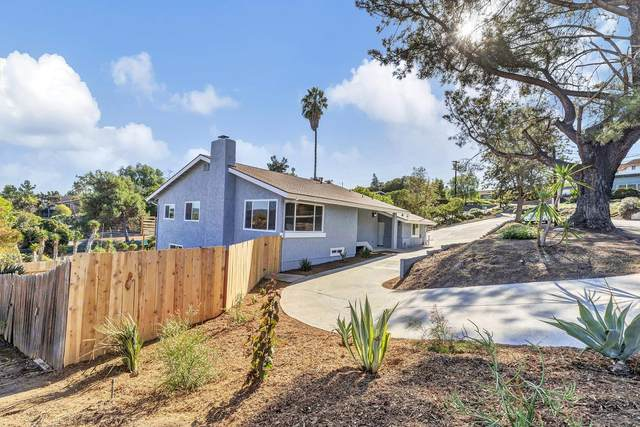 1270 Phillips St, Vista, CA 92083 (#210029427) :: PURE Real Estate Group
