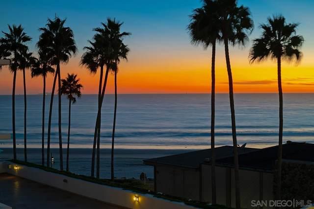 1780 Avenida Del Mundo #305, Coronado, CA 92118 (#210029429) :: PURE Real Estate Group