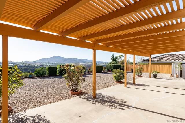 2087 Windmill View Rd, El Cajon, CA 92020 (#210029438) :: PURE Real Estate Group