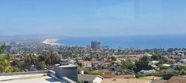 5502 Rutgers Rd, La Jolla, CA 92037 (#210029456) :: Pacific Palace Realty, Inc.