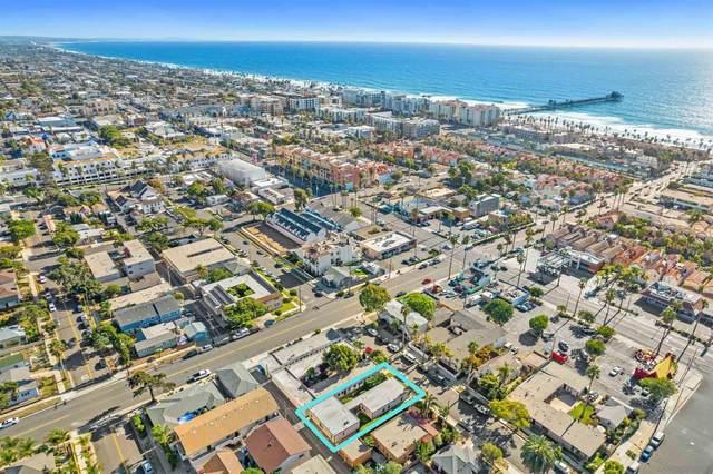 612 N Freeman St., Oceanside, CA 92054 (#210029460) :: Carrie Filla & Associates