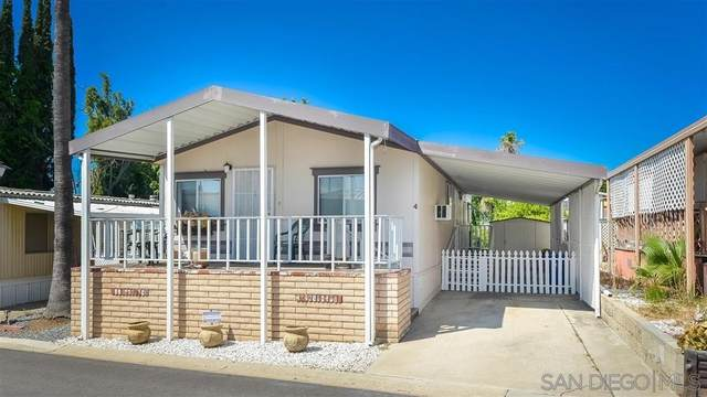 13594 Highway 8 Business Spc 4, Lakeside, CA 92040 (#210029465) :: Rubino Real Estate